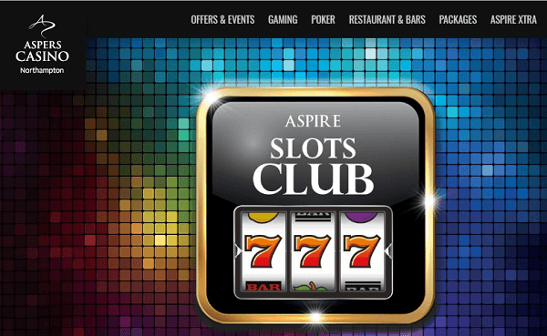 Aspers Casino Club
