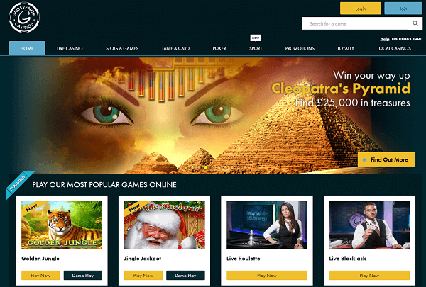 Site gcasino.co.uk g casino abilify gambling commercial