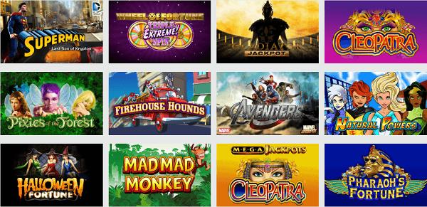 Genting Casino Online