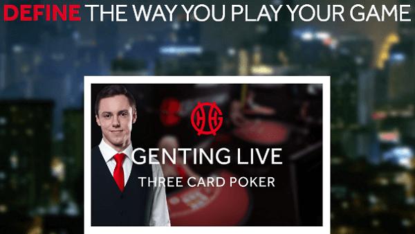 GentingCasino
