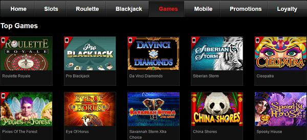 Money Gaming Games