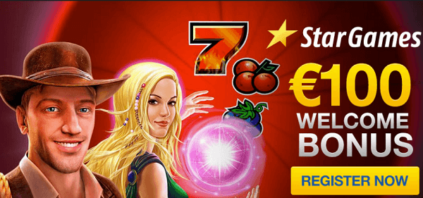 Star Games Casino Free