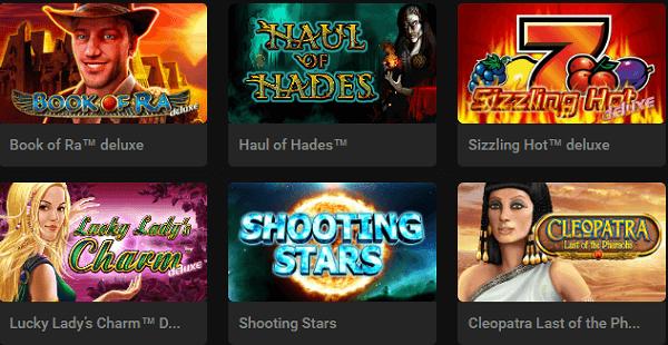 Star Games
