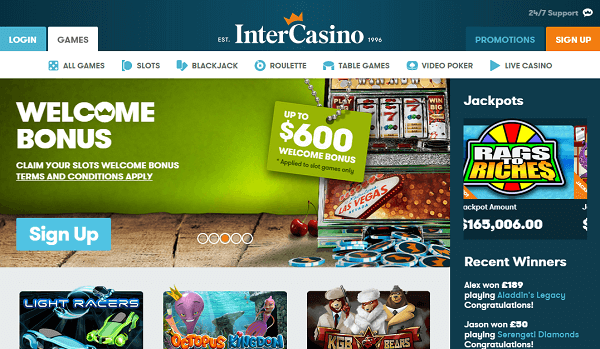 The Best Online Casino in UK