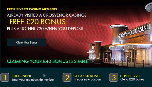 No Dep Bonus