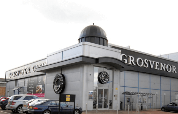 Southend casino opening times