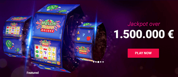 Party Casino Slot Jackpot